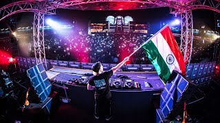 Hardwell's World's Biggest Guestlist Festival Official Aftermovie (United We Are)