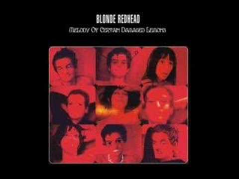 For the Damaged Coda (Song) by Blonde Redhead