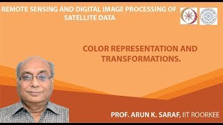 Color Representation and Transformations.