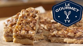 pecan pie bars recipe yellow cake mix
