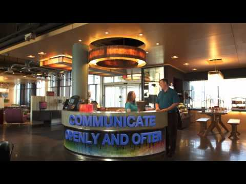 Careers At Interstate Hotels Resorts