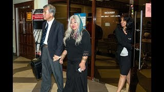 Lawyer pleads not guilty to obstructing religious department officer