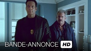 Trailer of Dragged Across Concrete (2019)