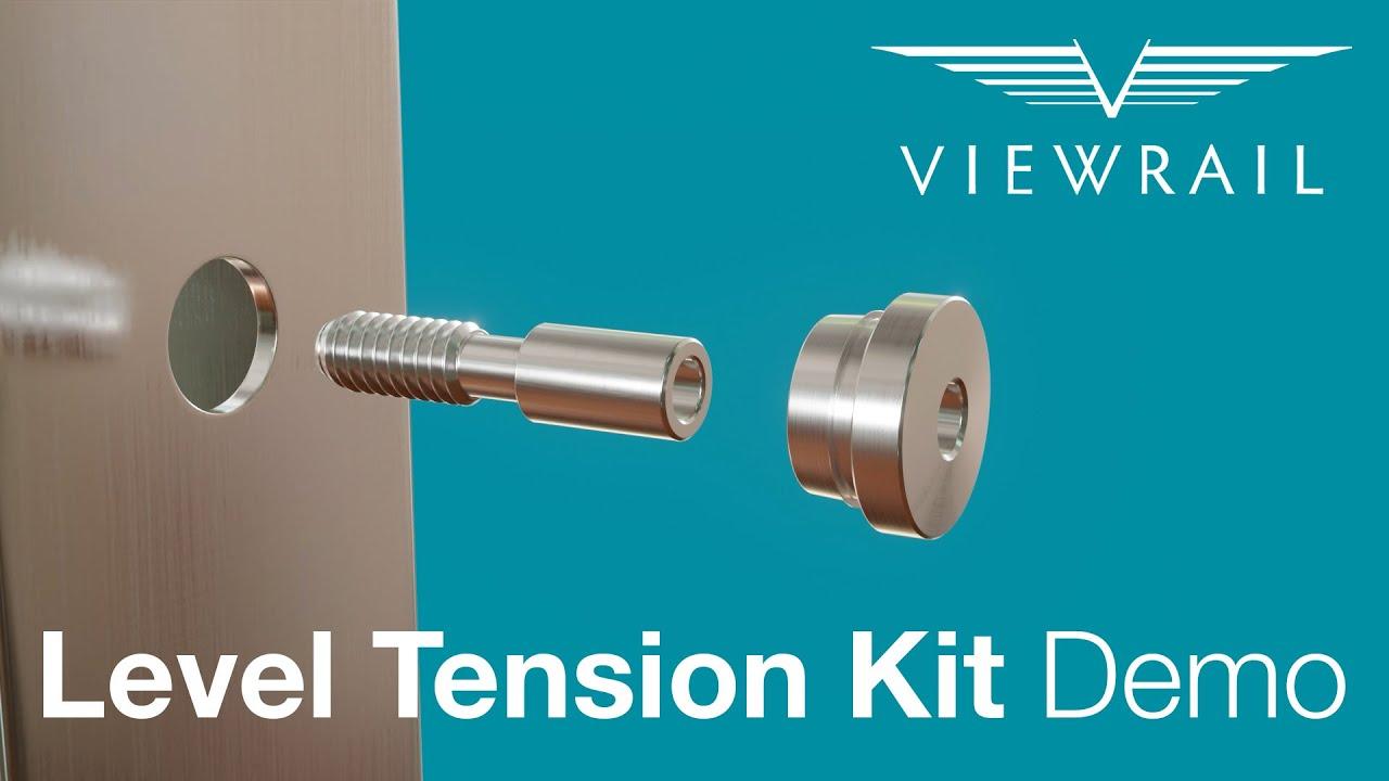Level Tension Kit Animation
