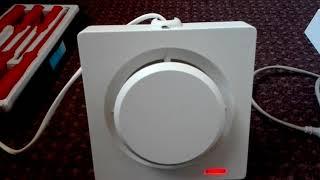 Maico Ventilatoren ECA 11-1 und ECA 11-1K