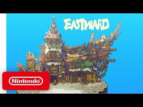 Eastward : Annonce Switch