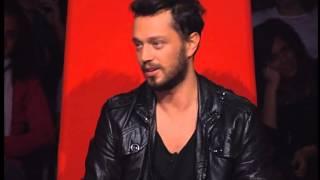 """O Ses Türkiye - Melis Kar - """"I Have Nothing"""" - 2011"""