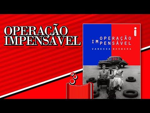 Literatorios #011 - Operação Impensável