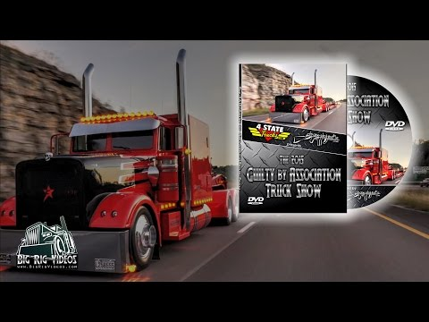 Chrome Shop Mafia Tonys truck - смотреть онлайн на Hah Life