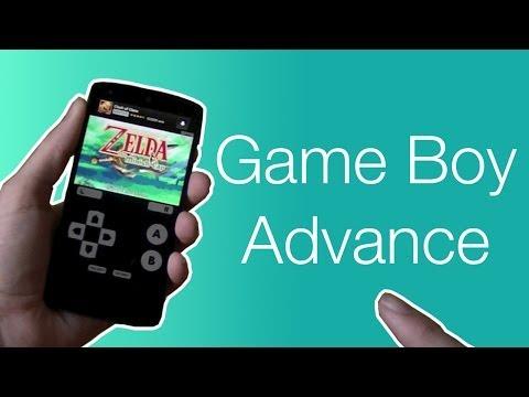 John GBA Lite - GBA emulator Android - Free Download John