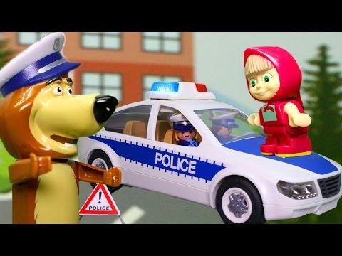 Мультики для детей с игрушками все серии подряд на русском видео