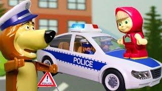 Мультики для детей с игрушками все серии подряд на русском