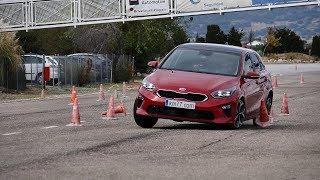 Revista de coches, novedades y pruebas de coches. Reportajes, noticias y artículos técnicos.