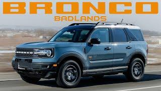 SAĞLAM! 2021 Ford Bronco Sport Badlands İnceleme