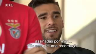 SL BENFICA -  A Nova Camisola Do Benfica 2019/20