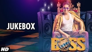 Full Songs Jukebox - Boss