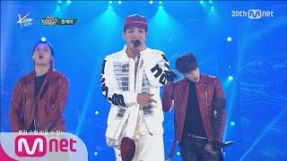 2PM К-РОР, Jun.K and GOT7's Special Collaboration Stage! [M COUNTDOWN] EP.421