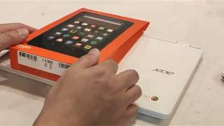 Unlock Root Amazon Fire Tablet 5th and 7th Generation