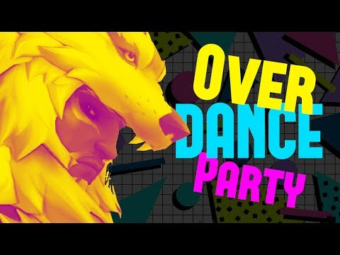 OverDance party!