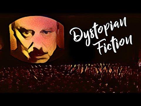 Dystopické fikce: Jak vám příběhy mění myšlení