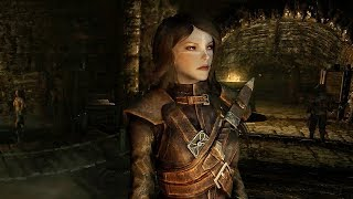 Mercer's House – Part 5 Thieves Guild: Skyrim Xbox One