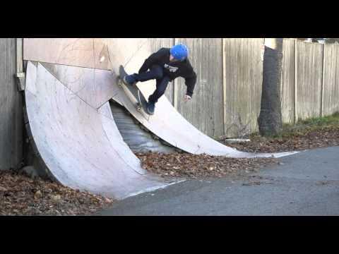 skateboard barn test