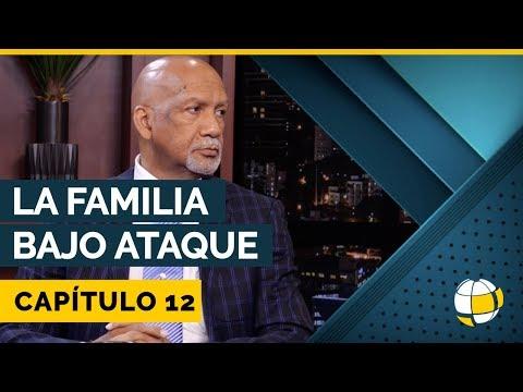 La familia bajo ataque   Cap #12    Entendiendo Los Tiempos - Temporada 3