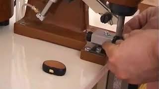Пневматический степлер для петель Galli EG1