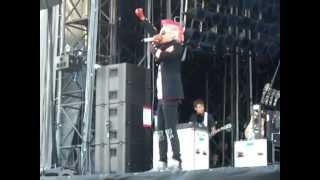 30 Seconds To Mars | Vox Populi [live @Rock Im Park 2010]