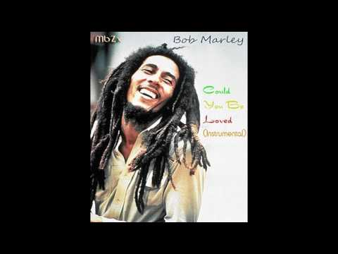 Bob Marley - Could You Be Loved (Instrumental)