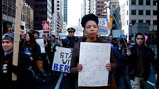 Where does Black Lives Matter get it's money?  Part 1