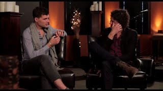 "for KING & COUNTRY - Story Behind The Song: ""Without You (feat. Courtney)"""
