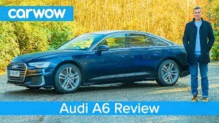 Audi A6 2020 in-depth review | carwow Reviews