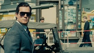 Trailer of The Man from U.N.C.L.E. (2015)