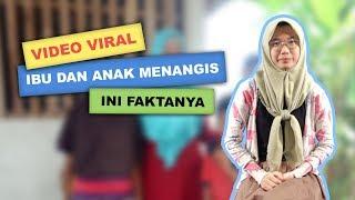 WOW TODAY: Fakta di Balik Video Viral Siswa SD dan Ibunya yang Menangis