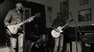 """JUMPING AT SHADOWS""- RATTLESNAKE SHAKE - PETER GREEN FLEETWOOD MAC TRIBUTE BAND"