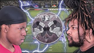Crazy Controversy MID GAME! You Won't Believe It! (Madden 21 Beef Ep.18)