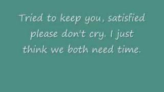 She Said, I Said By NLT (lyrics)