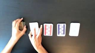 Pick a Gypsy Card Reading:   What will happen if I contact them?