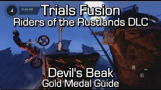 Trials Fusion - Devil
