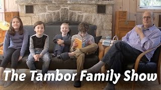 Jeffrey Tambors kids have no idea what he does for a living