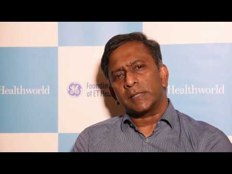 Prof Dr. Mohamed Rela, Director & Head, Global Hospitals, Chennai