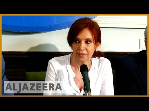 🇦🇷  Argentina: Ex-president summoned to testify in corruption scandal | Al Jazeera English