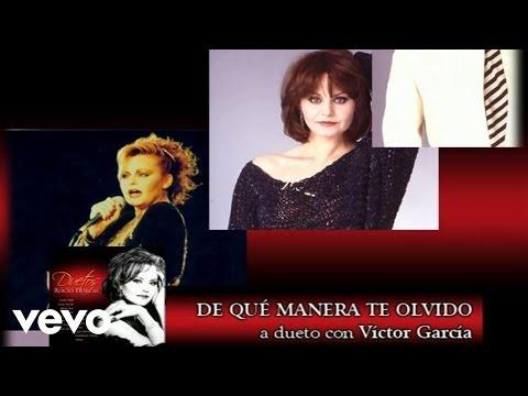 De Que Manera Te Olvido ((A Duo Con Victor Garcia) (Cover Audio)(Video))