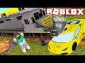 $1,000,000 CAR DESTROYED IN ROBLOX