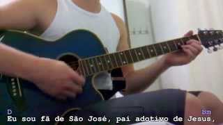 Fã De São José (cifrada)