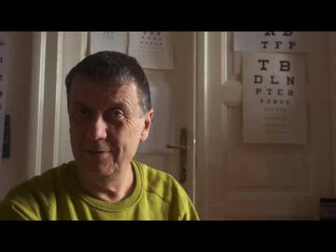 Hirtelen látásvesztés retina erek