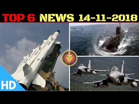 Indian Defence Updates : Akash-NG by 2019,MMRCA Delay,INS Arighat Completes Trials,S400 Payment