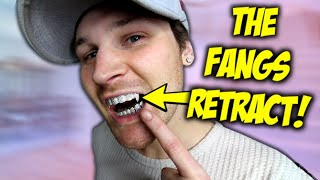 I Bought THE COOLEST JEWELRY NO RAPPER HAS!  & ITS FREE!!