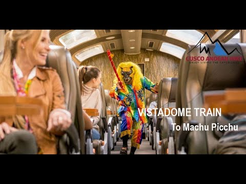 vistadome train Perurail-cusco andean hike